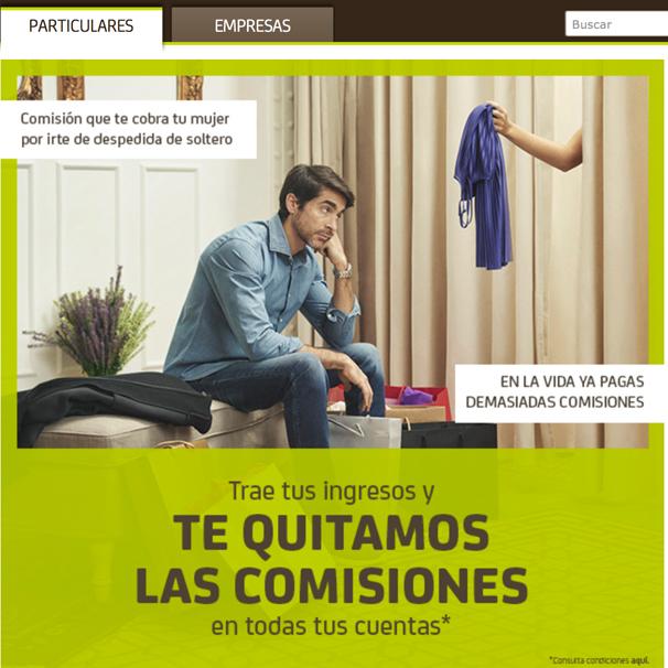 Bankia Machismos thumb