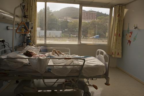 Hospital AnaAlvarezErrecalde